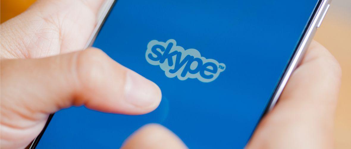 Możesz już wysyłać znajomym pieniądze przez Skype'a. Podpowiadamy, jak to zrobić