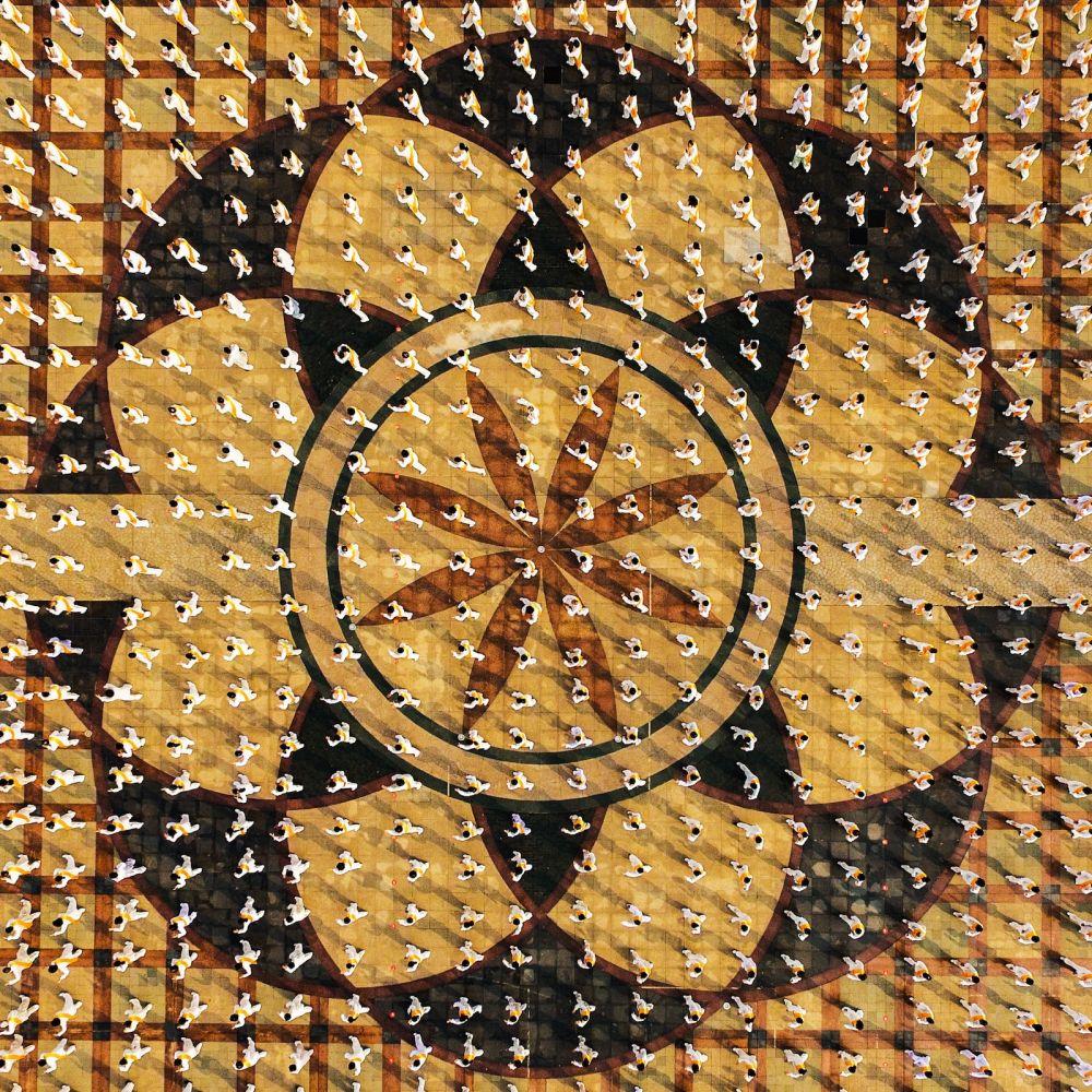 Kultura — Jianguo Gong (Chiny)
