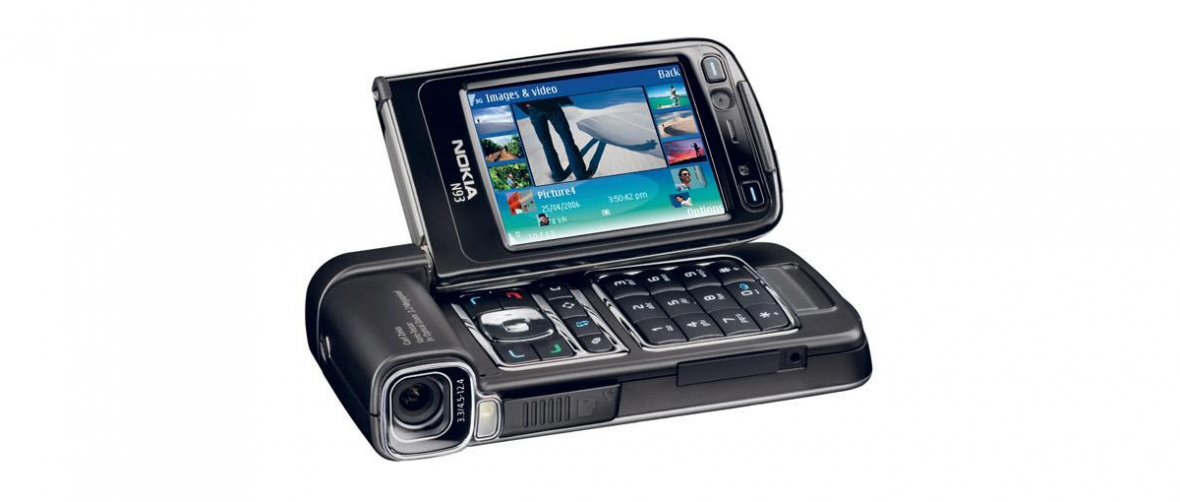 Dajcie spokój z Nokią 3310. Oto 9 modeli, które Nokia powinna przywrócić do życia