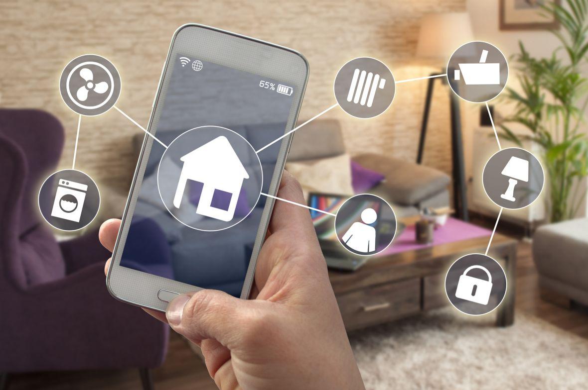 5 powodów, dla których warto zakupić Smart Home