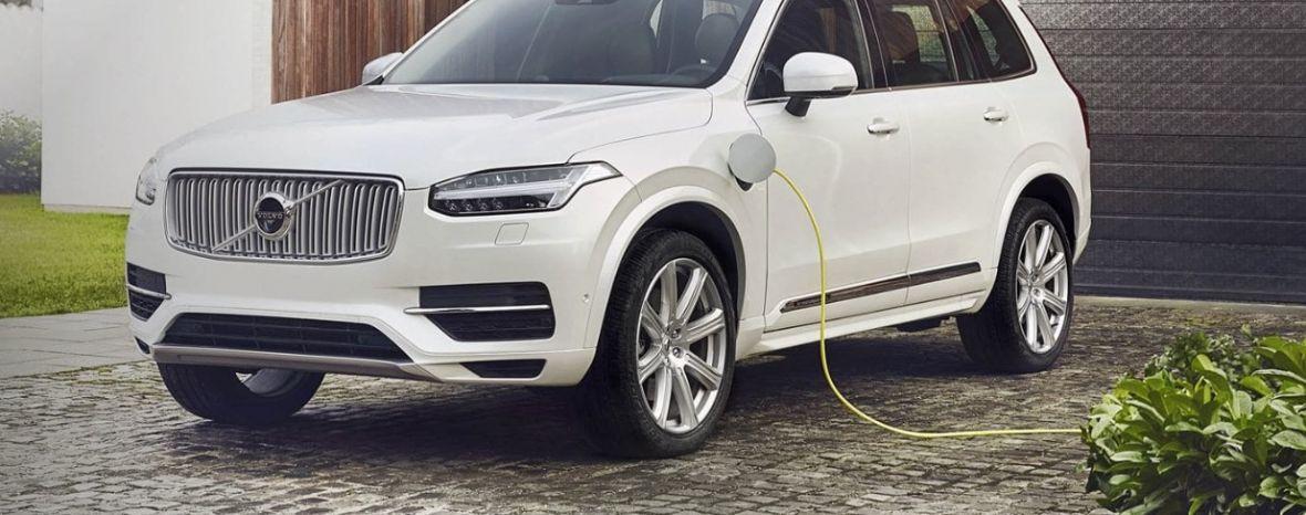 """Skoro Volvo potrafi zrobić """"elektryka"""" w takiej cenie, to znaczy, że nadchodzą dobre czasy"""