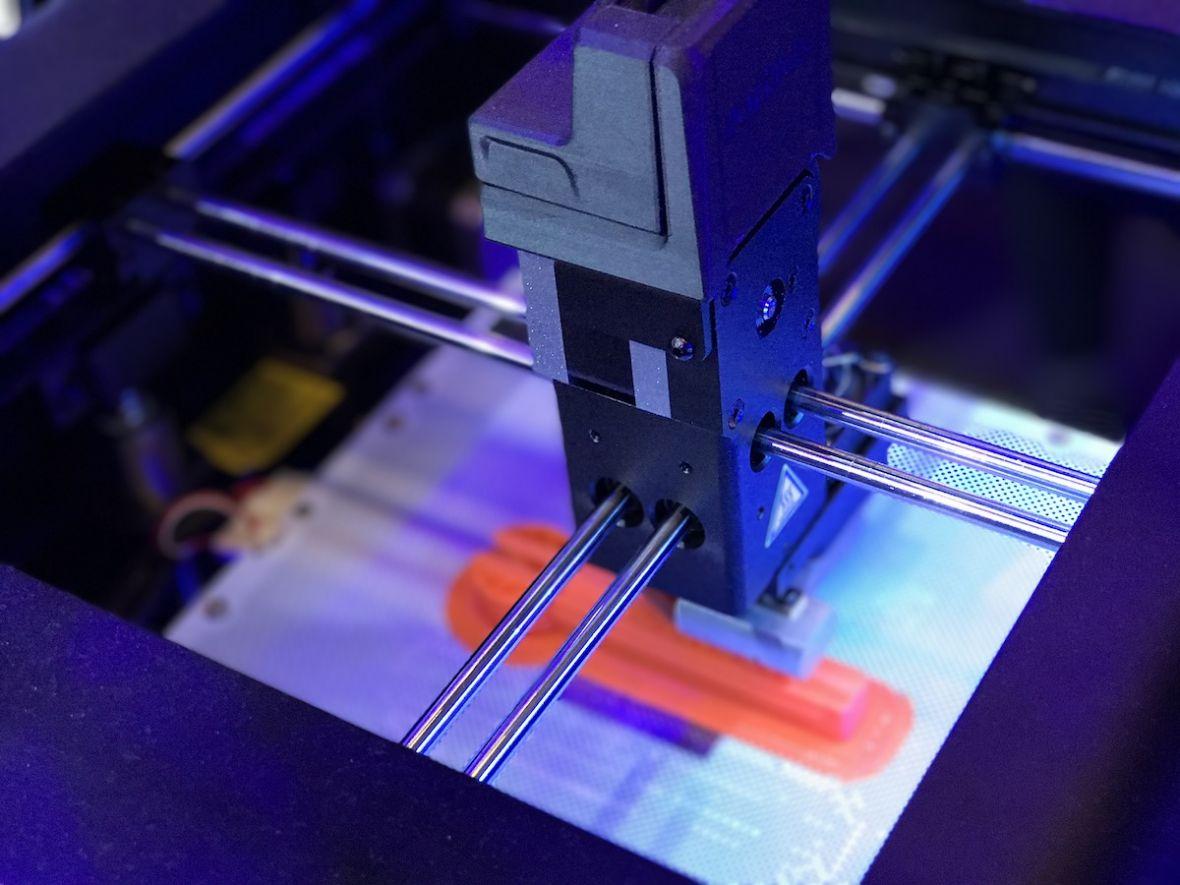 IEM 2017 to nie tylko gry. Sprawdziliśmy jak tworzy sięod zera maszynkę do golenia… na drukarce 3D