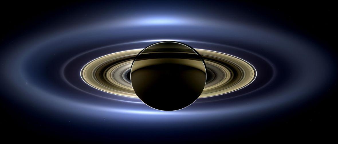 Żegnaj, Cassini. Po 20 latach sonda wkrótce zakończy swoją misję