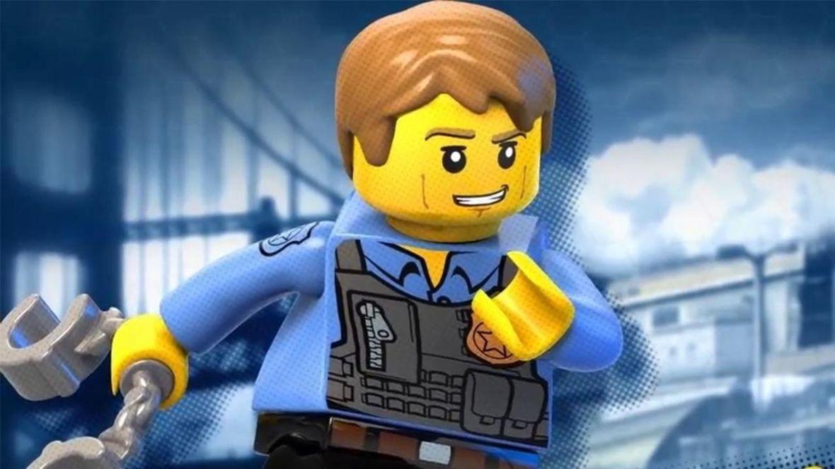 LEGO City: Undercover to druga najlepsza gra na Switcha, ale jedna z wielu na inne platformy – recenzja