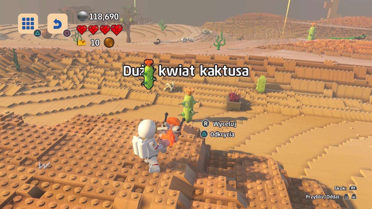 Recenzja Lego Worlds Sprawdzamy Czy Gra Jest Lepsza Niż Minecraft