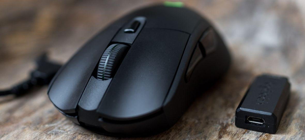 Wybór profesjonalnych e-sportowców. Logitech G403 Prodigy Wireless – recenzja Spider's Web