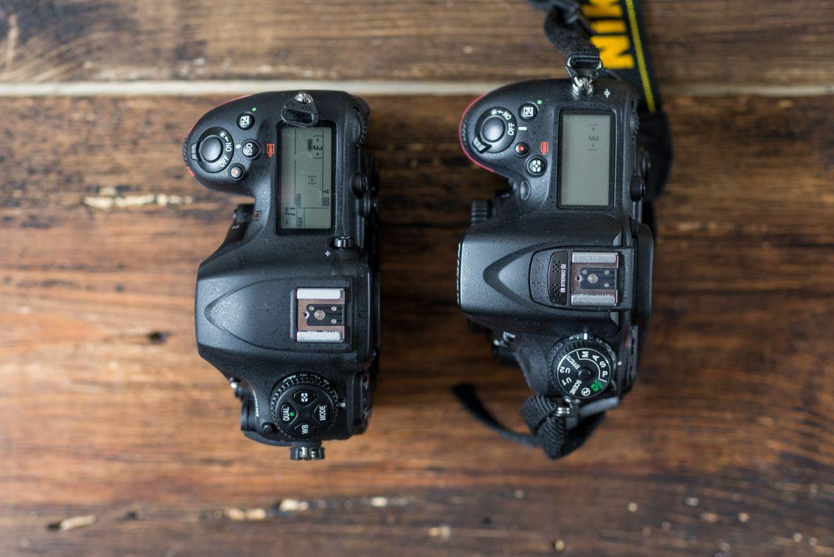 Nadchodzą wielkie zmiany. Canon i Nikon ścigają się na bezlusterkowce