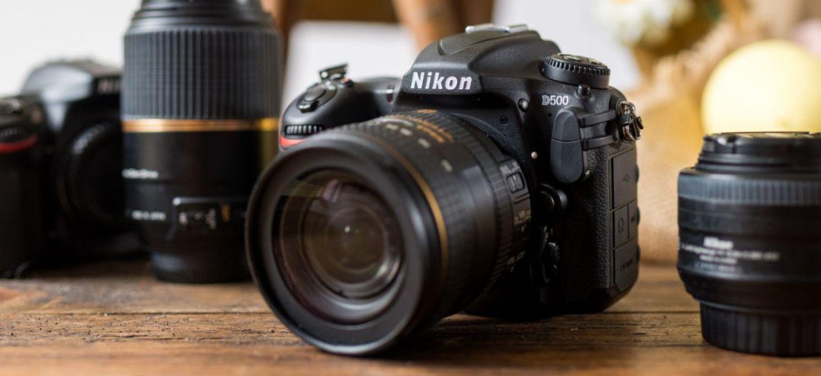 Jeśli szukasz tanich i dobrych szkieł do Nikona, spodobają ci się te dwie nowości chińskiego producenta