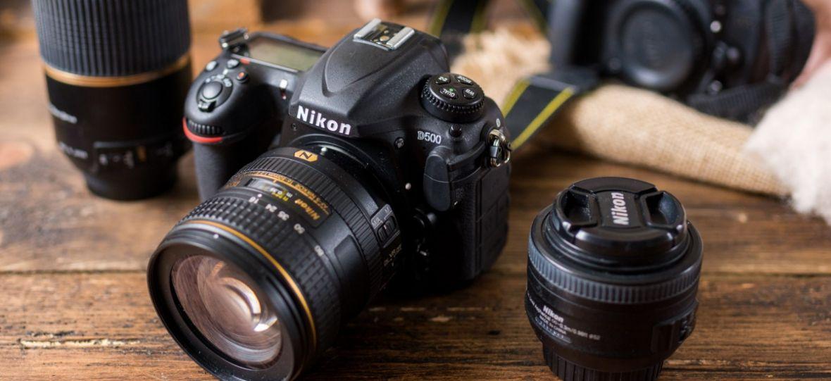 Spędziłem dwa tygodnie z Nikonem D500. Oto 3 rzeczy, które w nim uwielbiam i 2, przez które go nie kupię