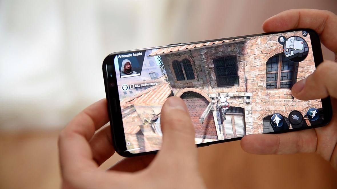 Oczywiście, że Samsung produkuje własny smartfon dla graczy. Pytanie, kto dzisiaj tego nie robi