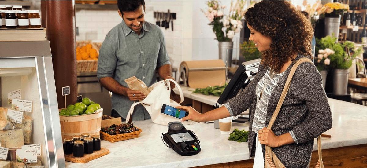 android pay w mbank 3.0 i sieci biedronka