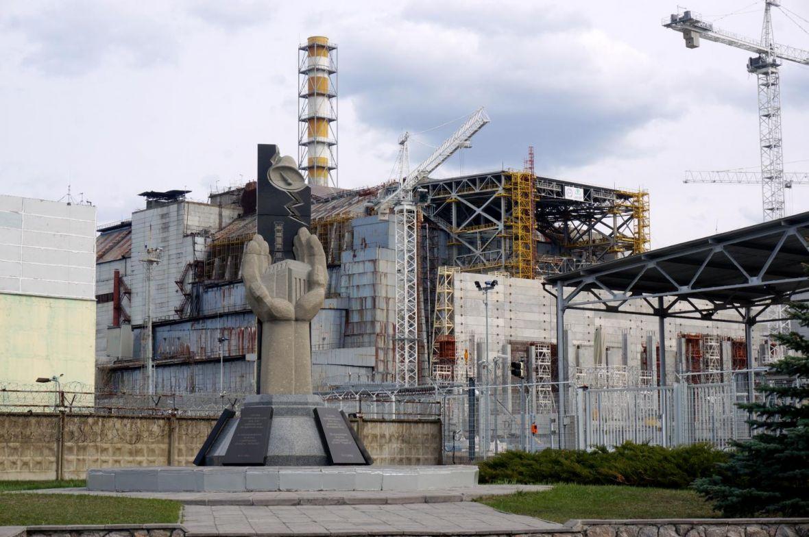 """Gonciarz """"rozszczepił"""" YouTube'a. Oto świetna seria z Czarnobyla"""