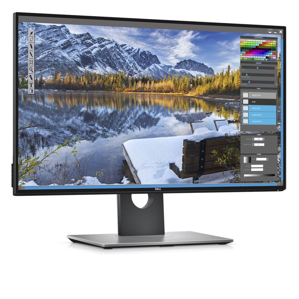 Czyste szaleństwo – Dell stworzył swój pierwszy monitor z technologią HDR
