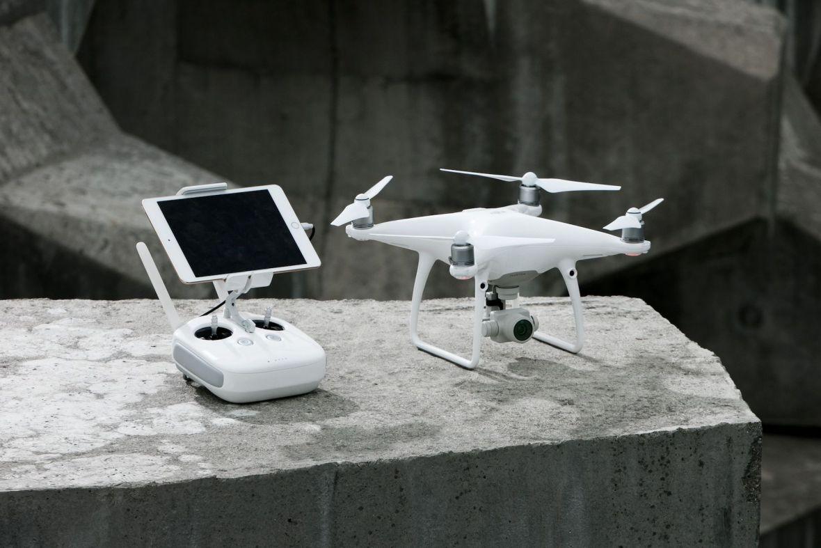 DJI nie powiedziało ostatniego słowa. Nowe drony Phantom 5 mogą być rewolucją