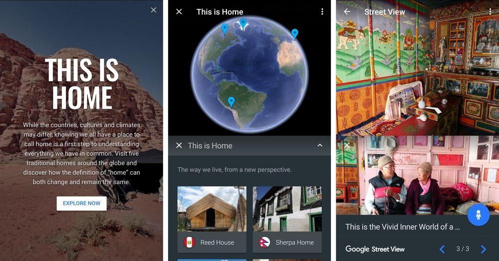 google earth nowa wersja