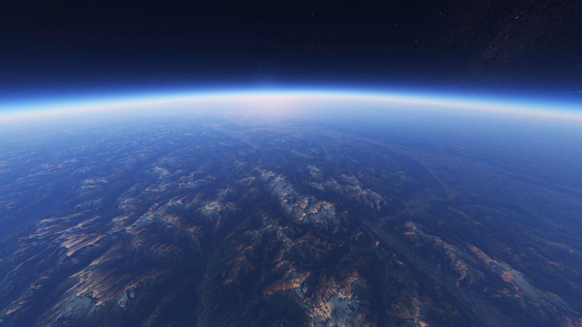 Dobra robota, Google. Zwiedzanie świata z Google Earth jeszcze nigdy nie było tak kuszące