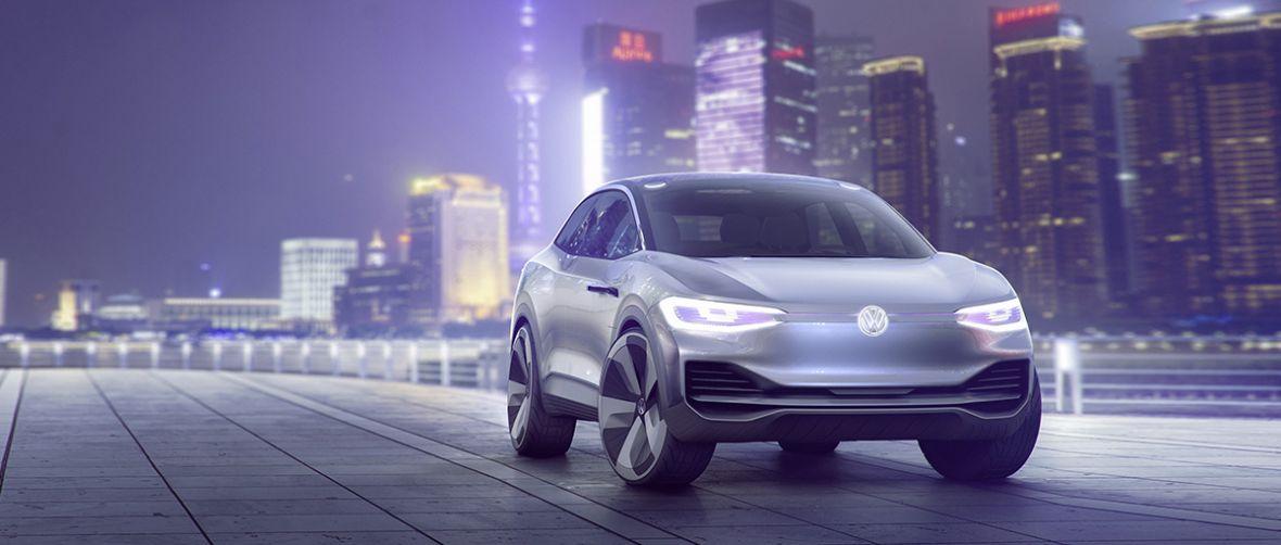 To nie samochód – to smartfon na kołach. Volkswagen wie jak sprawić, żebyśmy zapomnieli o dieslu