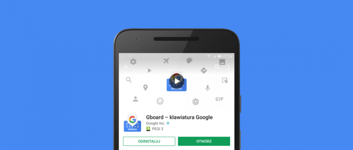 Najlepsza klawiatura na Androida teraz jeszcze bardziej praktyczna – ważna aktualizacja Gboard od Google