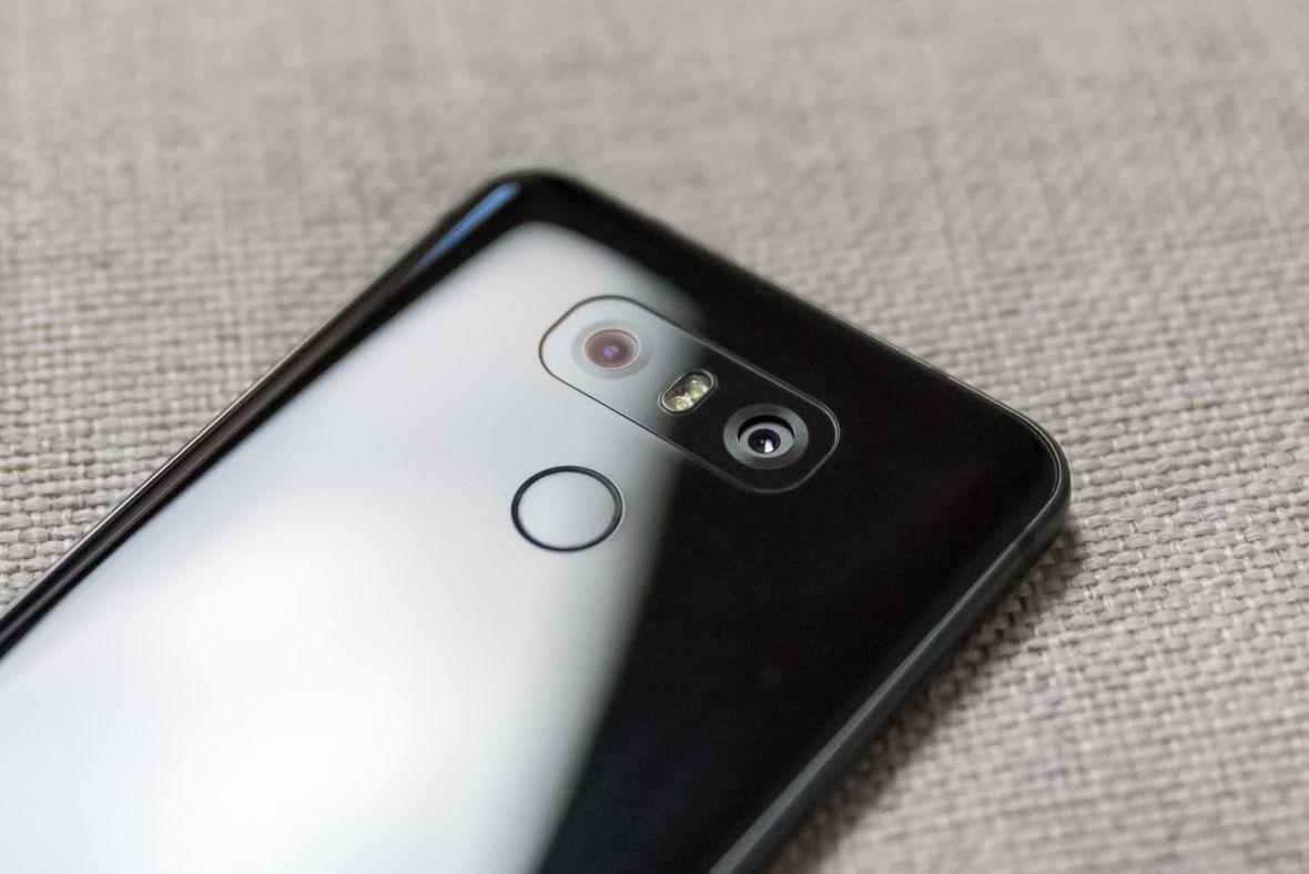 To może być nowy król smartfonowej fotografii. Wszystko, co wiemy o LG V30 na 3 tygodnie przed premierą