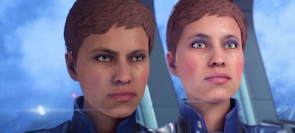 Włączam Mass Effect: Andromeda po aktualizacji, a tam ludzie zachowująsię jak… ludzie