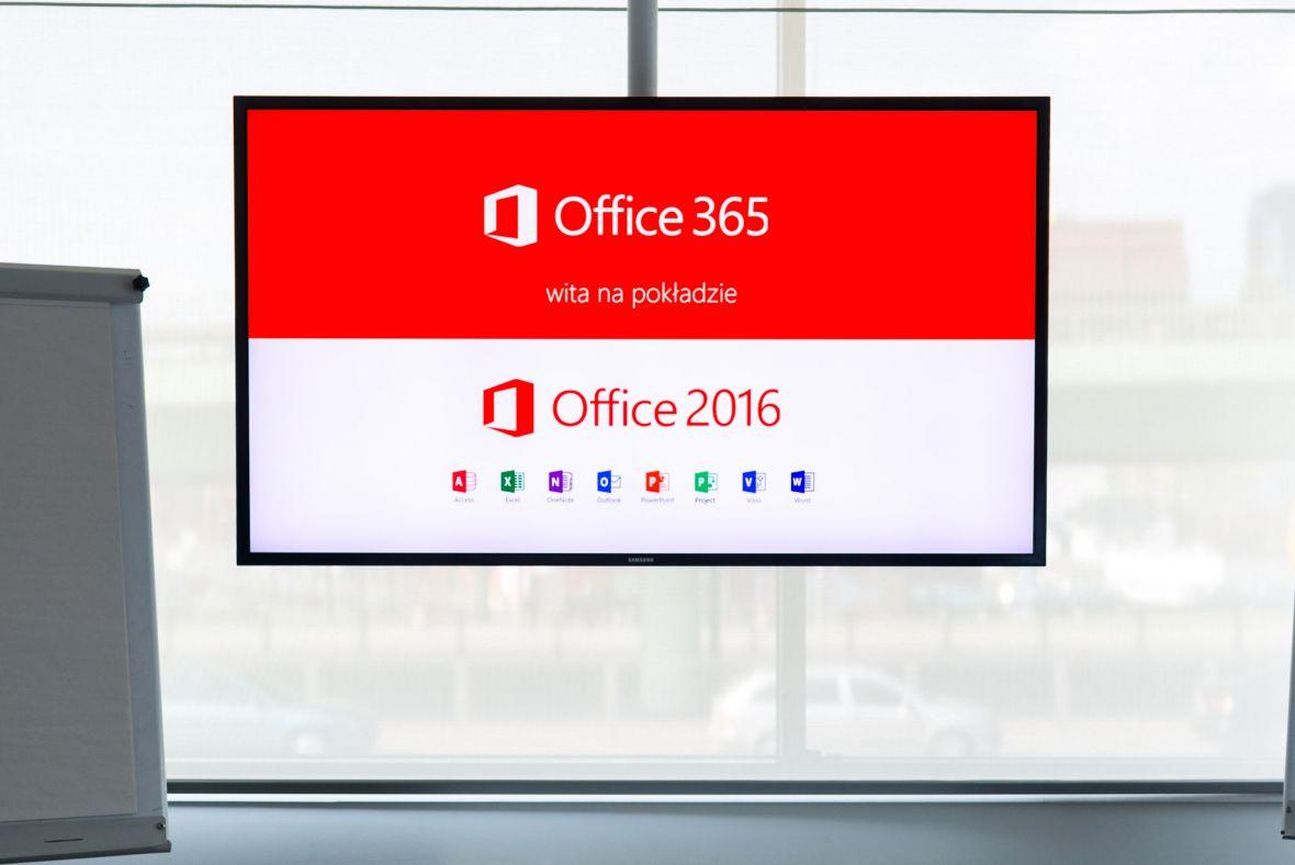 10 funkcji Office'a 365, o których nie miałeś pojęcia