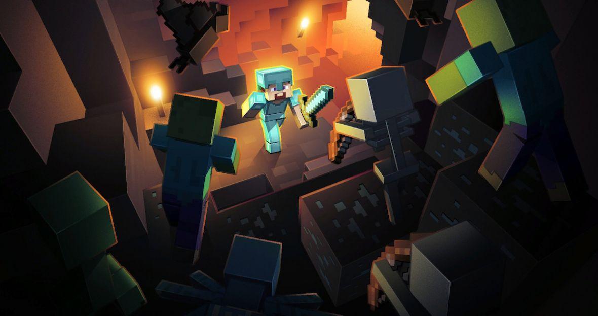 Microsoft wprowadza do Minecrafta mikropłatności. Ma być to zrobione ze smakiem