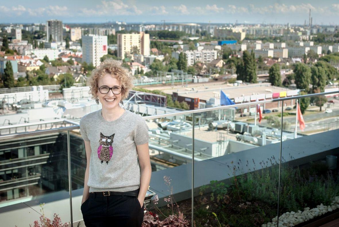Porzeczywistość okiem technooptymistki – Natalia Hatalska o epoce fake newsów i postprawdzie