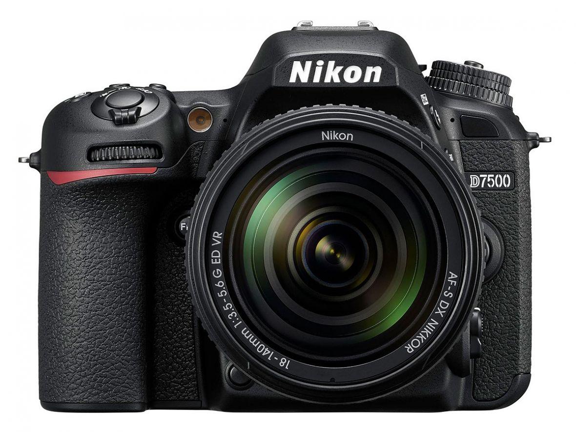 Oto 7 najważniejszych cech nowego Nikona D7500