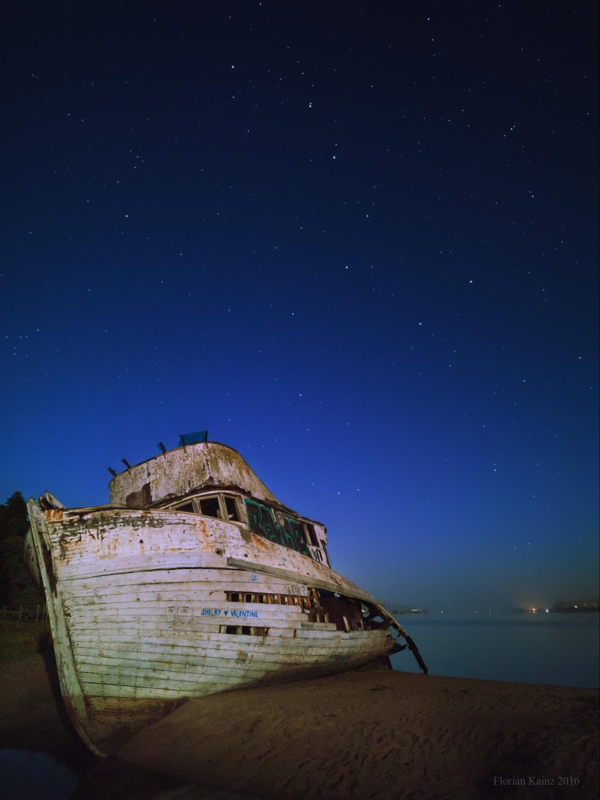 nocne zdjęcia smartfonem