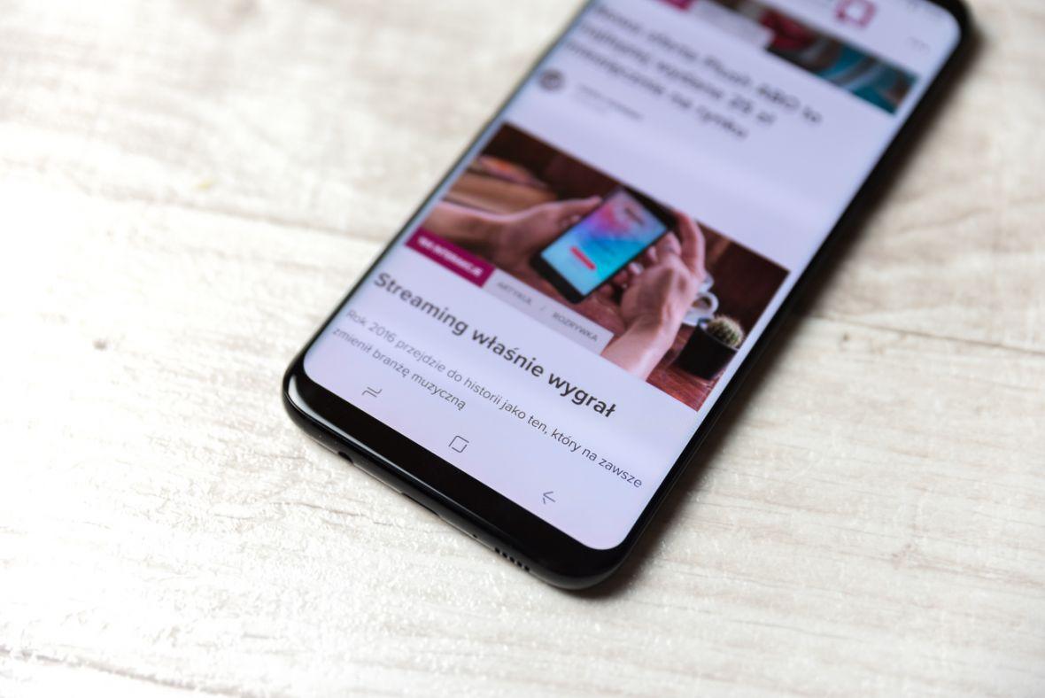 Rewelacyjna jakość i ogromny niedosyt. Samsung Galaxy S8 Plus – test aparatu