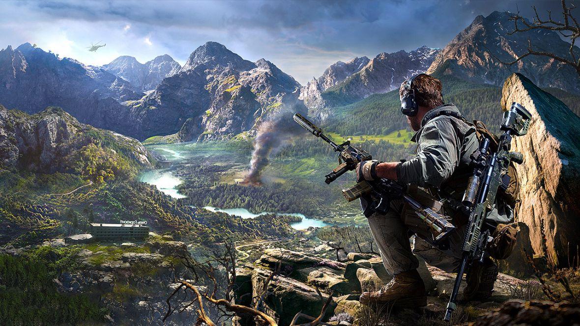 Toż to polski Far Cry w otwartym świecie. Sniper 3: Ghost Warrior – recenzja Spider's Web