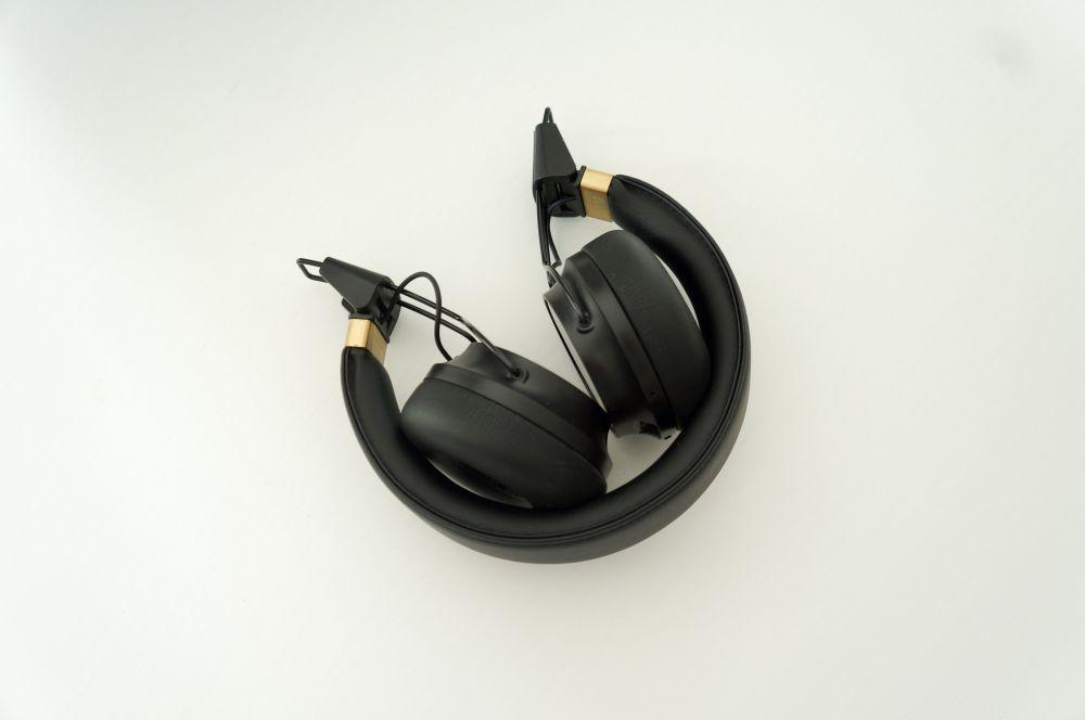 Bezprzewodowe słuchawki Sudio Regent
