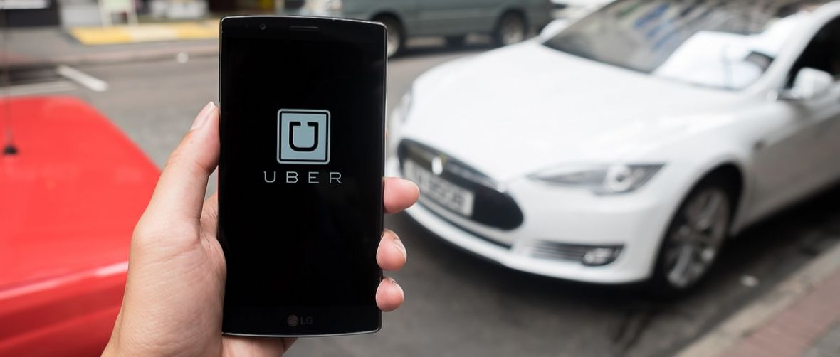 Uber jest bezprecedensową anomalią finansową w historii