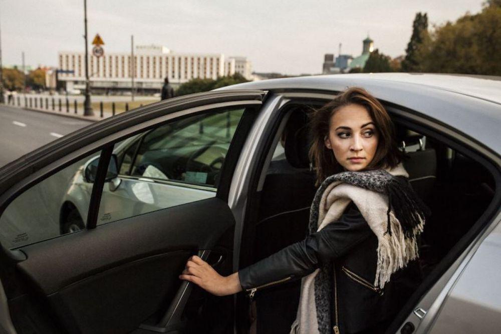 uber w polsce