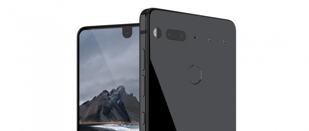 Twórca Androida właśnie pokazał, jak powinien wyglądać idealny smartfon. Oto Essential Phone