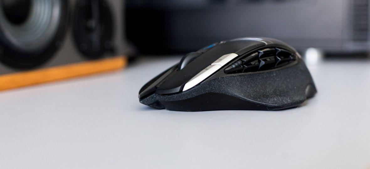 To będzie kultowa myszka. Mimo lat na karku Logitech G602 wciąż daje radę