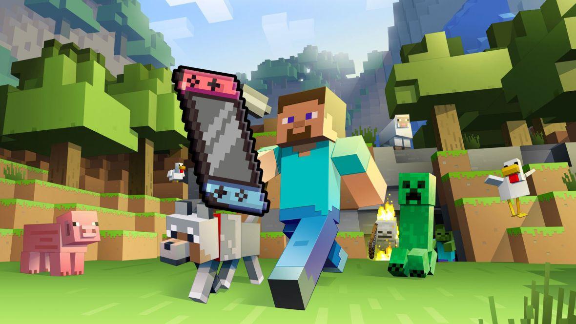 Kwadraty kwadratom nierówne, ale Minecraft na Nintendo Switch i tak jest genialny – recenzja Spider's Web