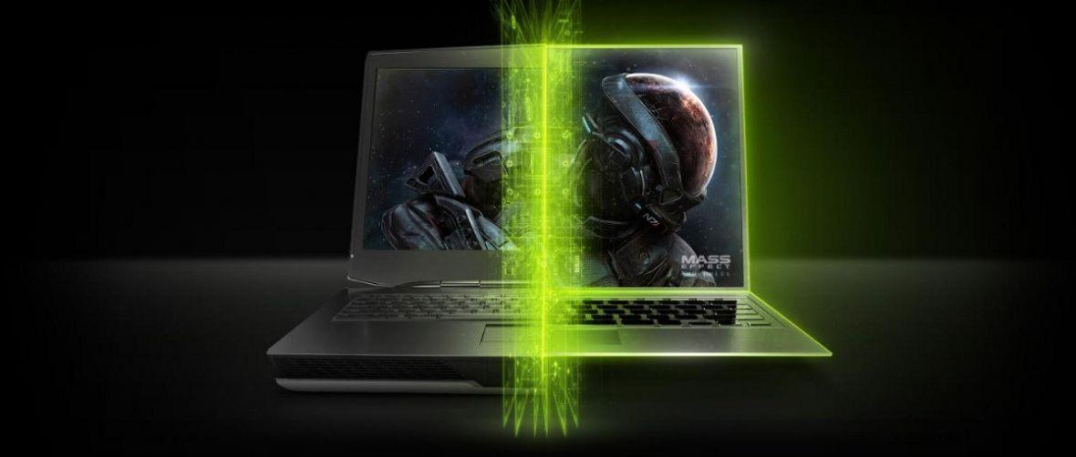 Poczekaj z zakupem. Już za miesiąc laptopy dla graczy będą lekkie i smukłe