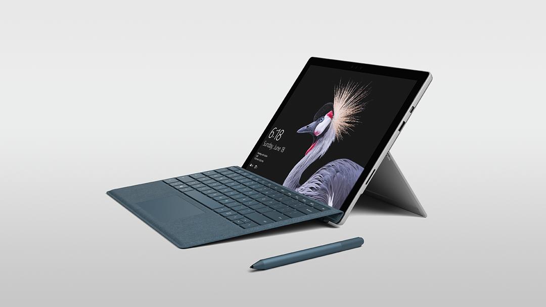 Znamy polskie ceny wspaniałego Surface Pro. I zrzedła nam mina…