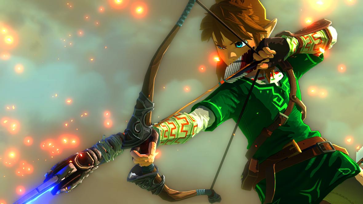 Zelda zmierza na smartfony! Nintendo kuje żelazo, póki gorące