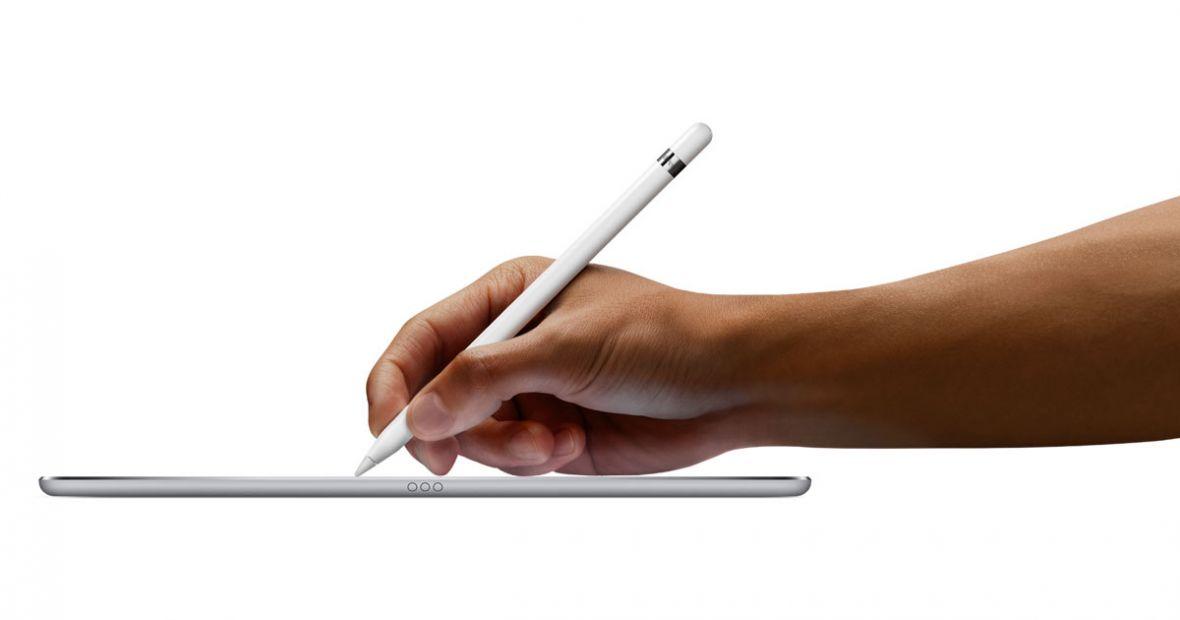 Nowy iPhone z rysikiem. Tak wyglada pierwsze etui na smartfon i Apple Pencil mini
