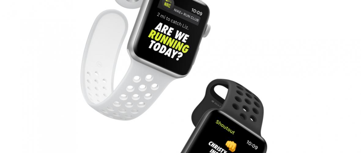 Apple Watch Series 3 trafił do oferty T-Mobile. Jest tylko jeden mały szkopuł