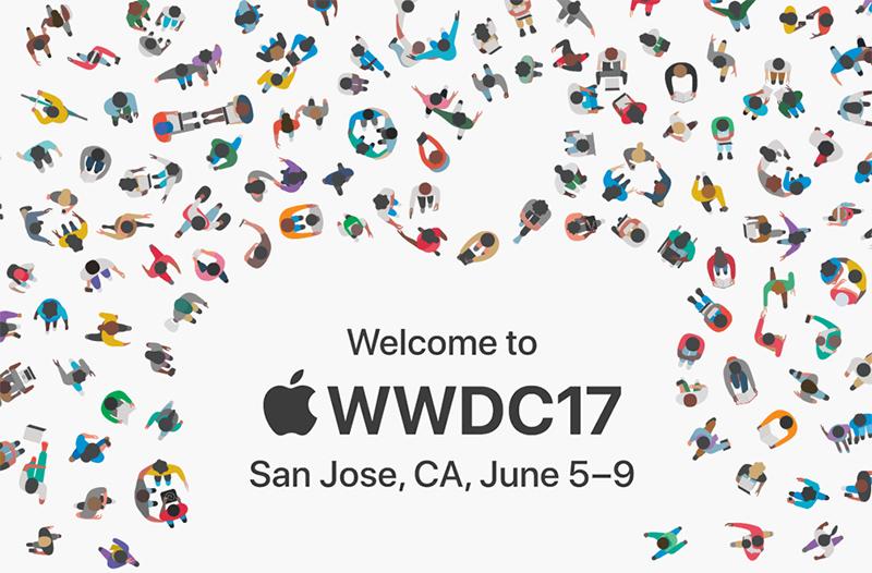 Apple WWDC 2017 - oczekiwania