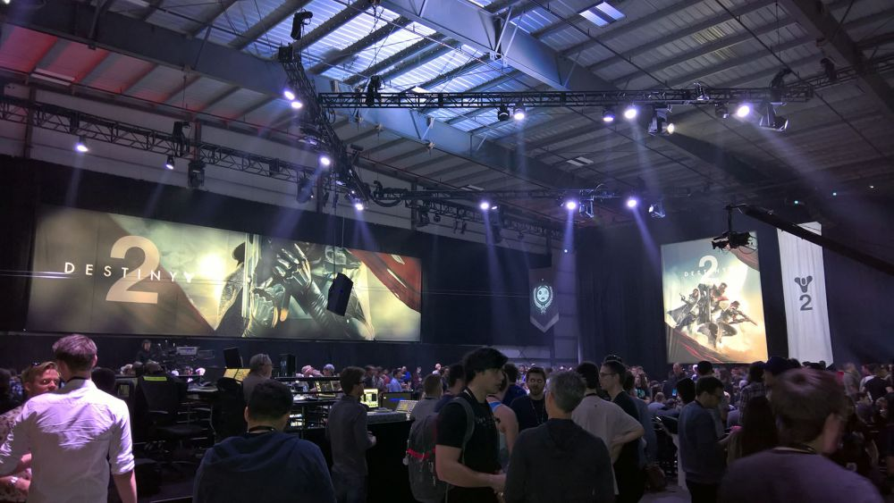 Destiny 2 społeczność