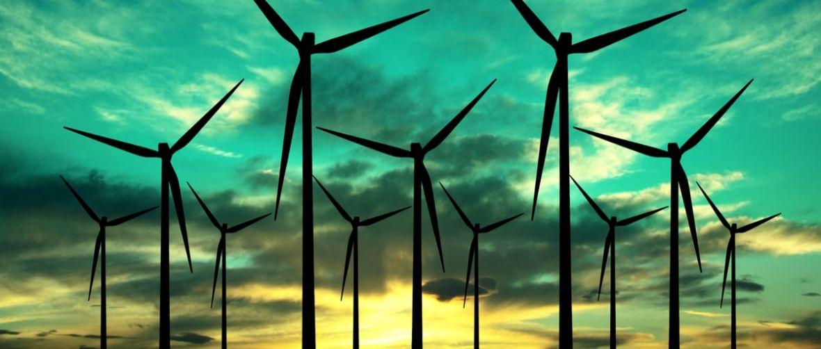 Polskie morze zaroi się od wiatraków. Rząd chce się przeprosić z odnawialnymi źródłami energii