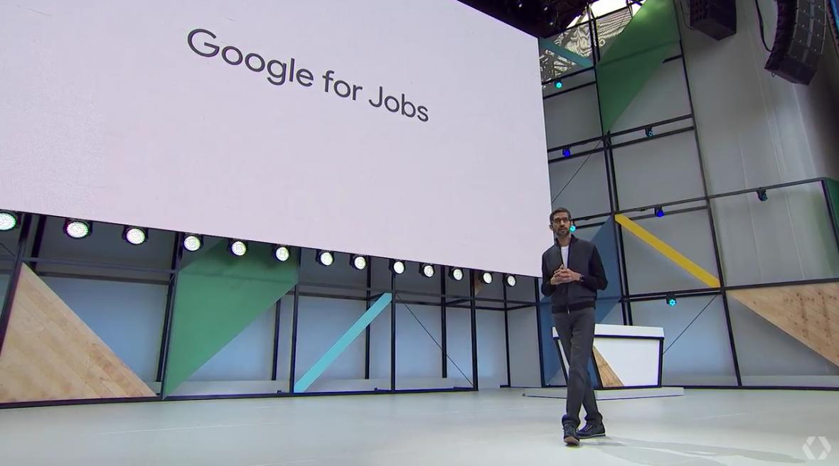 Szukasz pracy? Znajdziesz ją… w wyszukiwarce. Poznaj Google for Jobs