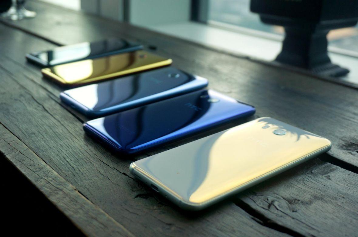 8 pytań o HTC U11. Czy warto kupić ten telefon?
