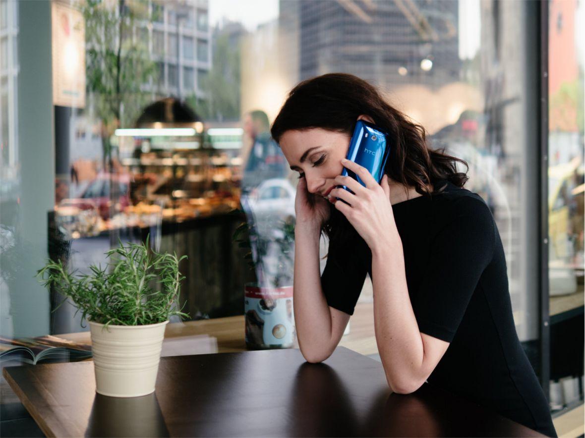 HTC, kibicuję wam, ale patrzę na premierę i przedsprzedaż U11 i łapię się za głowę