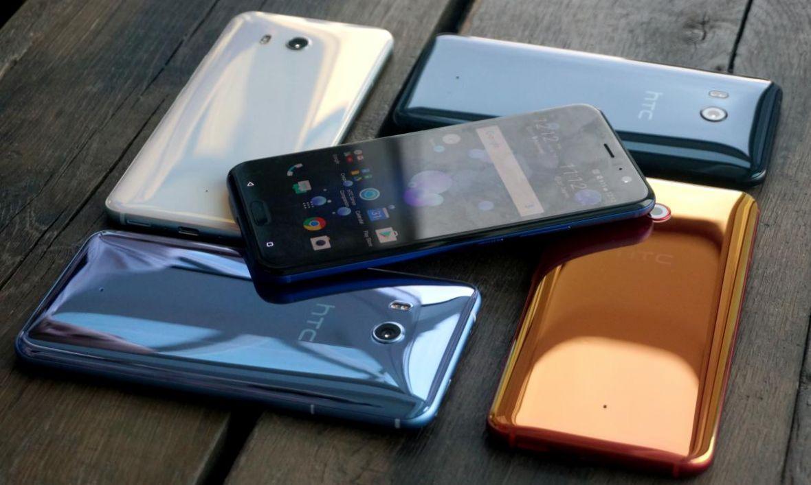 HTC U11 czy iPhone 7 Plus? Fotograficzne starcie tytanów