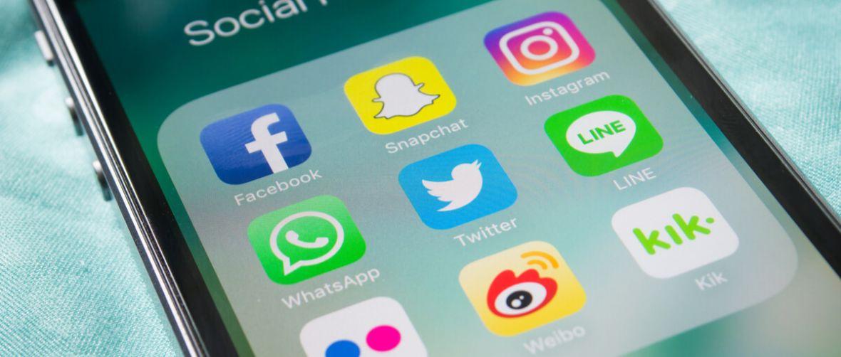 Ile danych zużywają aplikacje w twoim telefonie?